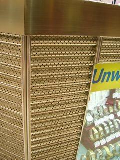 Cabinet Making Shopfitting 171 Ripple Iron