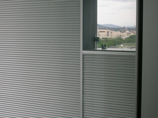 Ripple Iron Perforated Acoustic Sheet