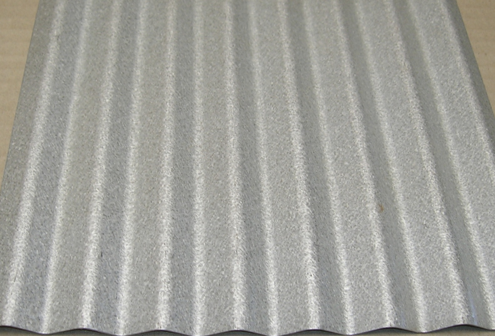 Gallery Of Sheet 171 Ripple Iron