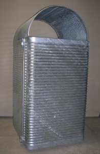 durable wheelie bin enclosure