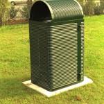 Wheelie Bin Enclosure WBE1