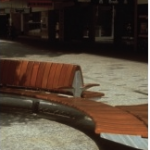Custom design service seats bins and grates