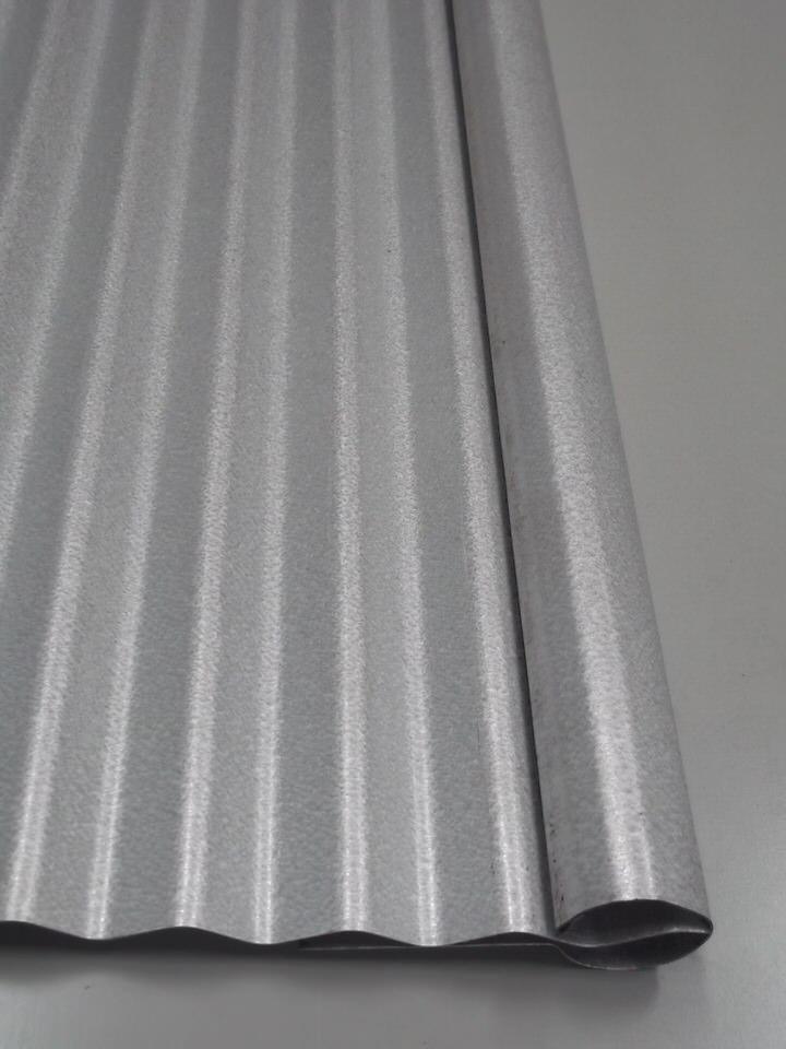 Grey Wall Trim