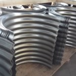 Aeration Ducts, Silo Ducts, Gassing Ducts